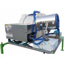 원거리용방제기(SOL-POWER400-3)